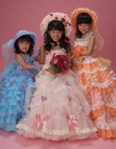 鈴木3姉妹